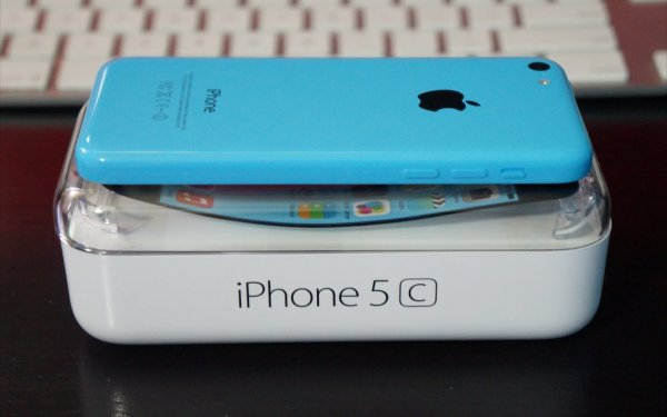 Il est brûlé au second degré à cause de son iPhone 5C !