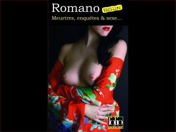Le futur livre de Romano !!!!