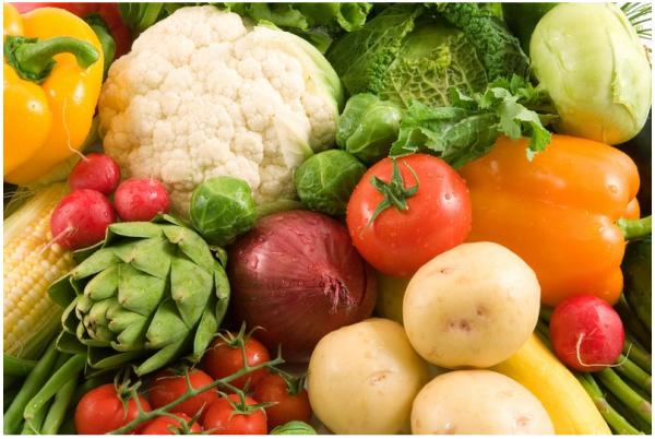 Il oblige ses enfants à manger des légumes, la mère porte plainte !