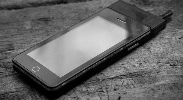 Utiliser son smartphone comme cigarette électronique, c'est possible !