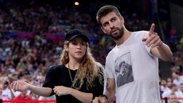 Shakira et Piqué victimes d'un chantage à la sextape ?