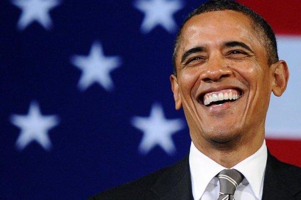 "Barack Obama a eu droit à une seconde ""cigarette d'urgence"" !"