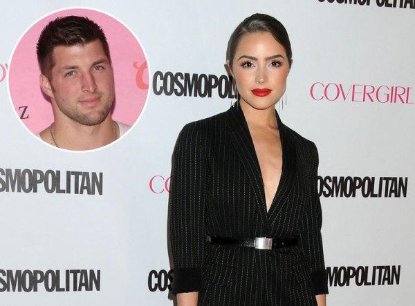La Miss Univers Olivia Culpoa plaqué son mec parce qu'il refusait de coucher avec elle !