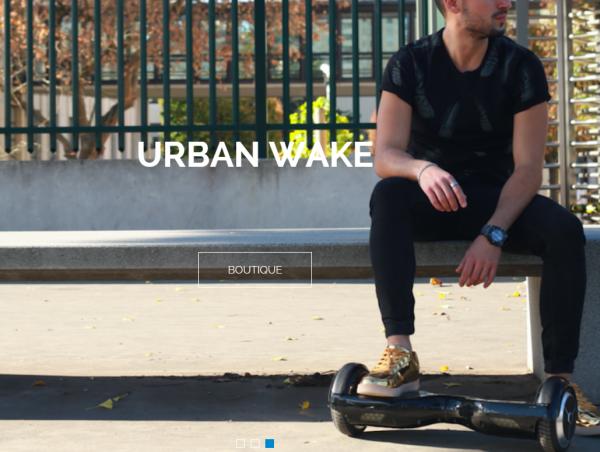 Ce soir gagne des Urban-Board de la marque Urban Wake dans la radio Libre!