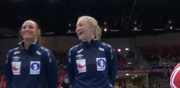 VIDEO - L'hymne Norvégien remplacé par Gangnam Style !