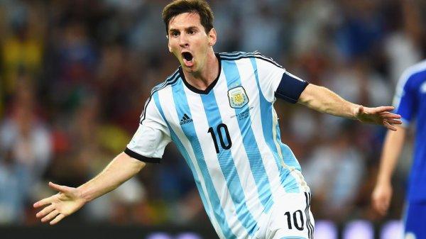 VIDEO - Une station de métro à la gloire de Messi !