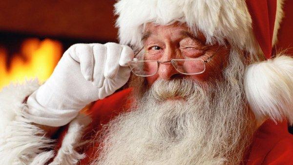 À quel âge cesse-t-on de croire au Père Noël ?