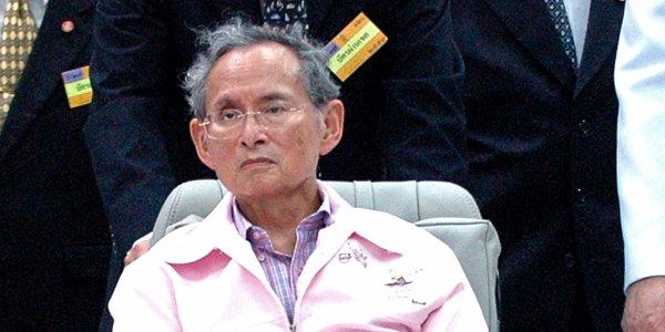 Thaïlande : il insulte le chien du roi, il finit en prison !
