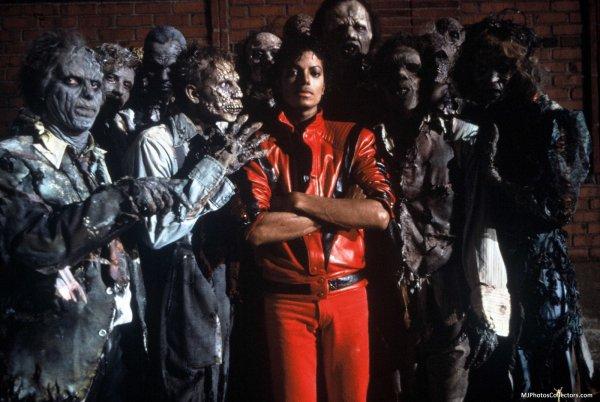 """Le """"Thriller"""" de Michael Jackson bat un nouveau record de ventes !"""
