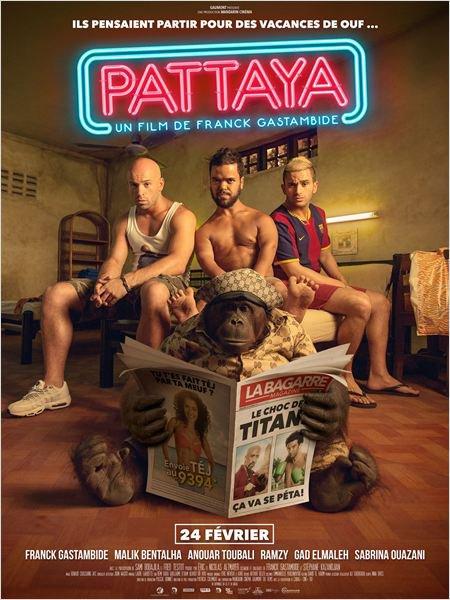 "Les teasers du Film ""Pattaya"" !!!"