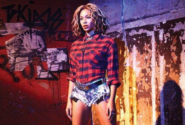 Beyoncé est prête à tout pour décrocher un Oscar !