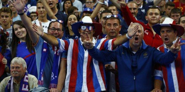 Le sportif préféré des Français est ..