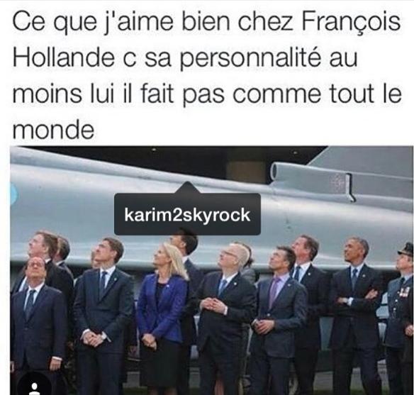 Le Karim Comedy Club !