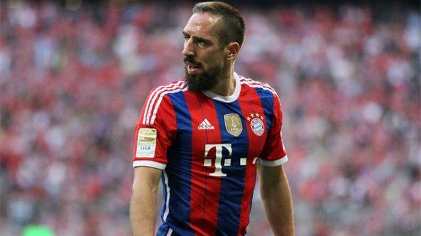 Franck Ribéry s'ambiance sur du Lacrim avec David Alaba !