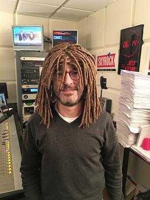 Les coupes de cheveux de ROMANO !