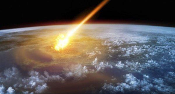 Marseille bientôt détruite par un astéroïde ?