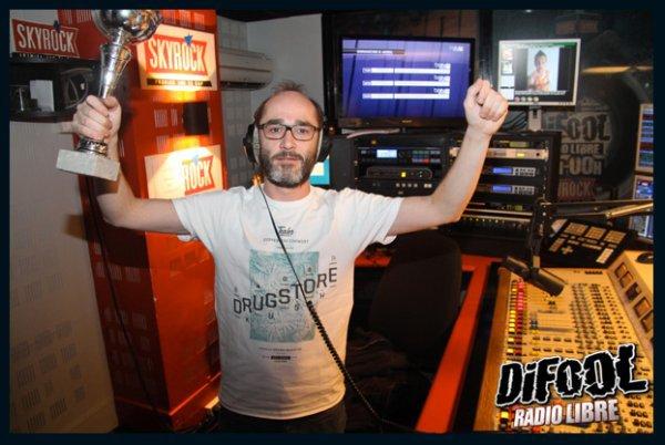 Radio Libre du Mercredi 24 Février !