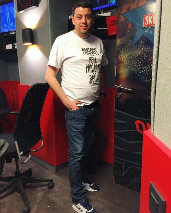 Quel look préfères-tu parmi les membres de la #RadioLibre ?