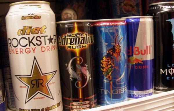 Une université interdit les boissons énergisantes parce qu'elles favoriseraient les comportements sexuels !