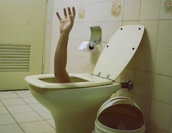 Top 10 des objets plus sales que la cuvette des toilettes !