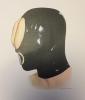 Voici le masque du Problème Du Mois...
