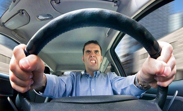 Et les pires conducteurs d'Europe sont...