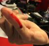Le doigt en sang de #DifoolMainsPourries 😀 😀