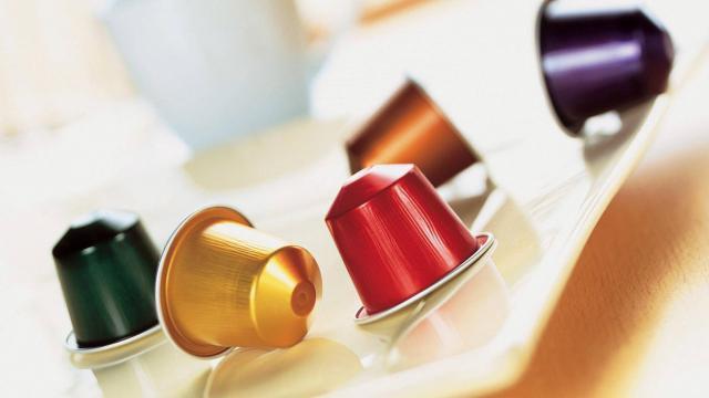Le facteur finançait ses vacances en volant des capsules de café !