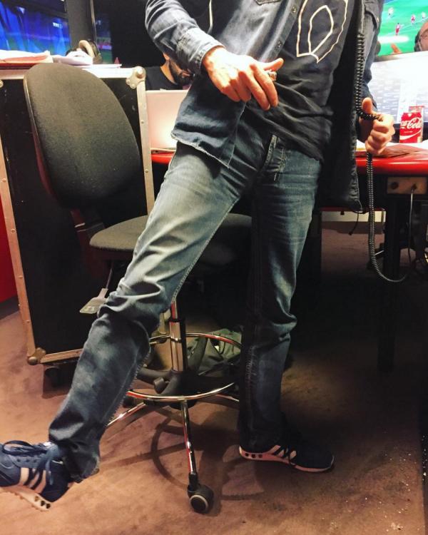 Comment trouves-tu le jean de Difool ?