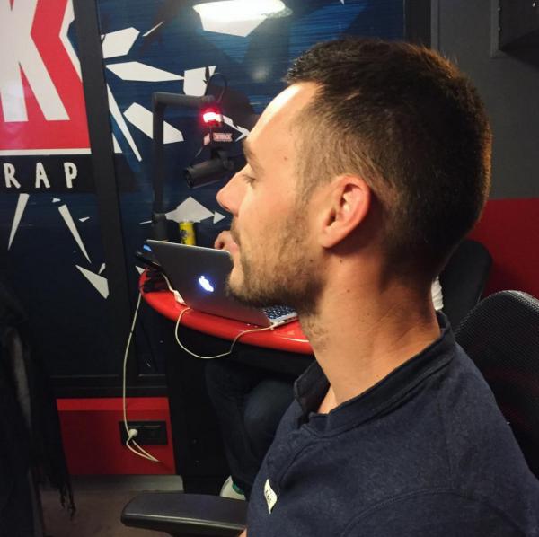 Voici les coupes de cheveux de l'équipe de la RadioLibre !