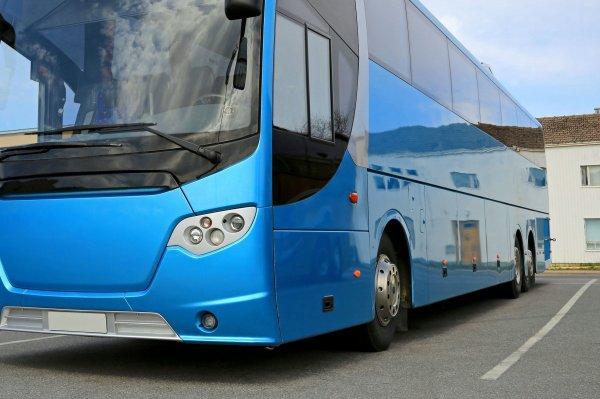 Il fait la fête à Ibiza et achète un bus sans s'en rendre compte !