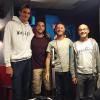 Les dalton dans la Radio Libre De Difool
