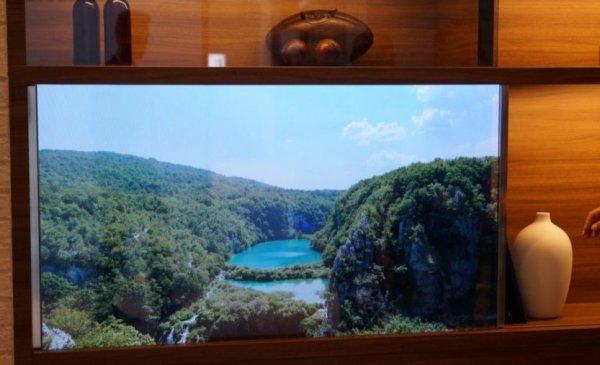 VIDEO - Le télé du futur dans le Morning De Difool !