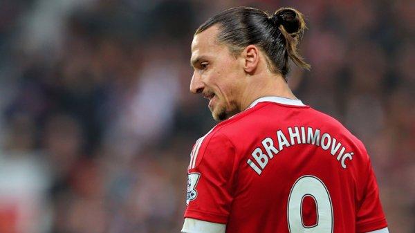 VIDEO - Quand Zlatan Ibrahimovic dégomme un de ses potes !