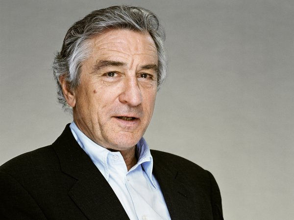 VIDEO - Robert de Niro perd ses nerfs contre Donald Trump !