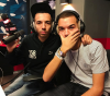 Big Flo et Oli surfent dans la Radio Libre De Difool !