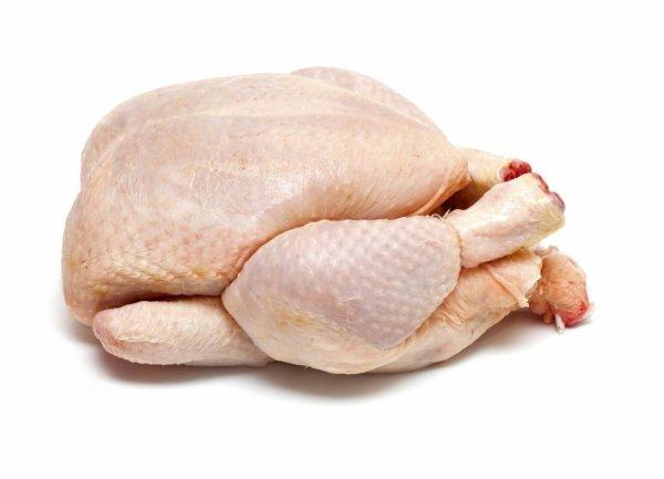 Attaque au poulet congelé !