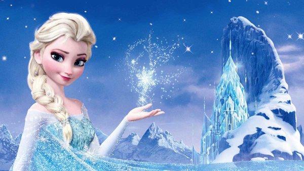 """VIDEO - Une maison """"Reine des Neiges"""" pour Noël !"""