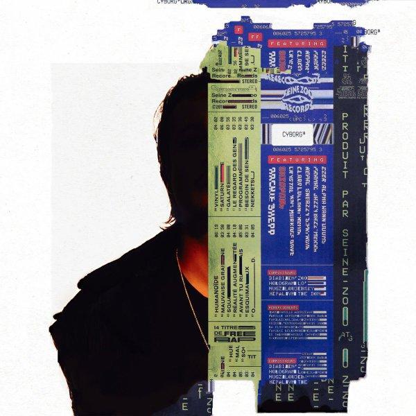 Nouvel album de Nekfeu : Cyborg