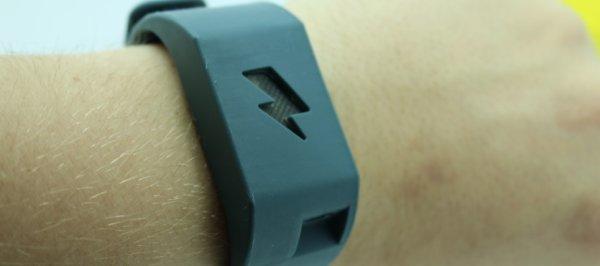 Le bracelet qui vous envoie des décharges si vous dépensez trop !