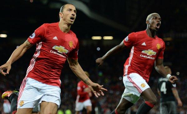 VIDEO - L'échange génial entre Pogba, Zlatan et Henry !
