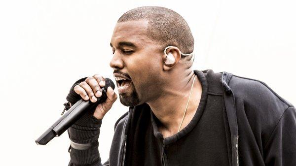 Des cours sur Kanye West dispensés à l'université !