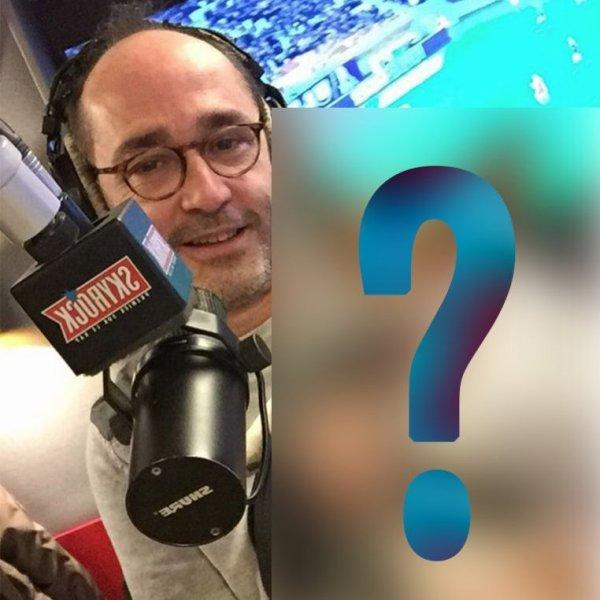L'anniversaire de Romano dans la Radio libre