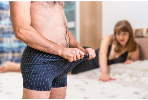 Un chirurgien utilise l'excès de graisse pour augmenter la taille du pénis !