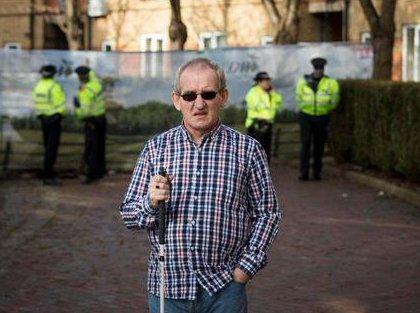 Un britannique de 48 ans a échappé 27 fois à la mort !