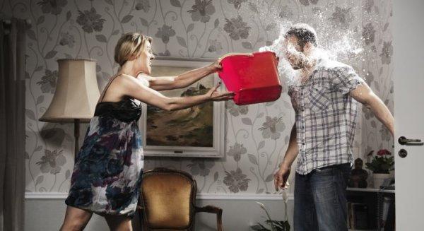 Les métiers dangereux pour la vie de couple !