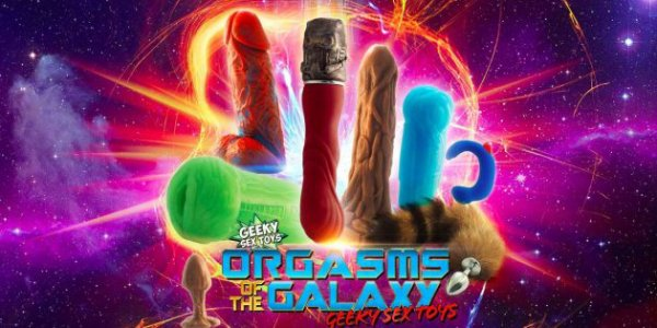 """""""Les Gardiens de la Galaxie 2"""" ont inspiré une ligne de sex toys !"""
