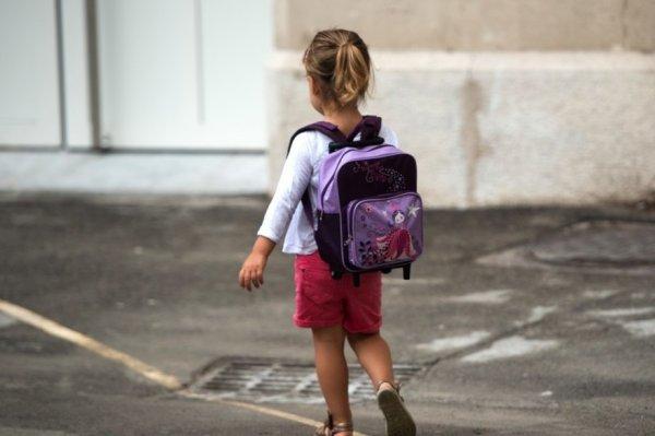 Une directrice d'école interdit aux petites filles de porter des shorts !