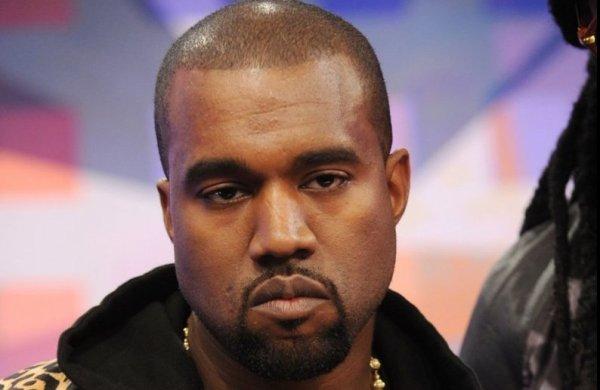 Les pires phrases de Kanye West !