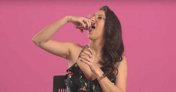 VIDEO - Oral Sex Candy, le bonbon qui excite vos papilles !